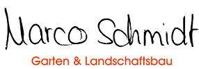 Schmidtgartenbau.de Logo